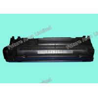 Q2612A Black HP Laser Printer Toner Cartridges 2500 Page Yield With No Shadow Manufactures