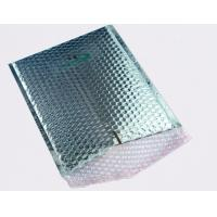 Tough Kraft Outer Bubble Package Envelope With Fully Laminated Construction Manufactures