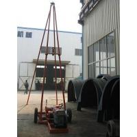 Dynamic probing rig, dynamic cone penetrometer, geological survey equipment Manufactures