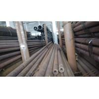 China ASTM A53 B ASTM A106 B API 5L B cold drawn carbon steel seamless pipe on sale