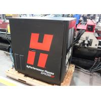 Quality Steel CNC Plasma Cutting Machine Hypertherm Plasma Cutters With HPR 260 XD for sale