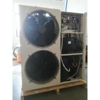 Green Air Source Heat Pump 21KW For House / Hotel With LCD Figer Touch Control Manufactures
