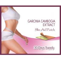 Guarana slim patch weight loss patch garcinia cambogia patch with FDA approved Manufactures