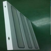China 603x603x20mm Integrate Surface Led Grille Lights 600x600mm 24w 30w 36w wholesale