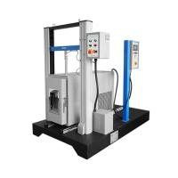 China Temperature Control Universal Testing Machines / Universal Material Tester 2000kg on sale