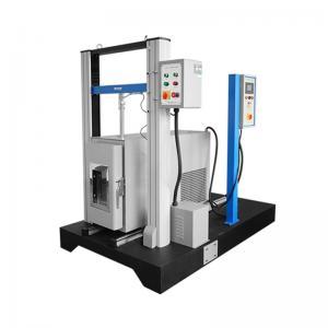 Temperature Control Universal Testing Machines / Universal Material Tester 2000kg