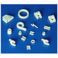 Anti Corrode High Temp Precision White Textile Ceramic Parts For Spinning Machinery Manufactures