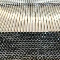 Buy cheap Extruded Magnesium alloy pipe AZ80A-F as per ASTM B107/B107M-13ZK60 magnesium from wholesalers