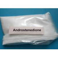 Safe Prohormones Muscle Building Steroids Powders Androstenedione 63-05-8 Manufactures