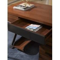 Quality 2016 New Nordic Design Home Office Furniture by Modern reading table with Computer chest and Combined Book storage racks for sale