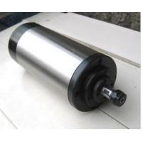 Quality AMAN-water cool spindle 220v 2.2kw spindle for sale
