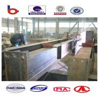 Steel Structure fabrication/H beam fabricating/OEM steel/Manufacture according to drawing Manufactures