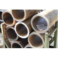 Varnish Hydraulic Cylinder ASTM A519 Pipe , Cold Drawn Precision Steel Tubes Manufactures