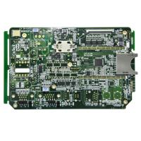 China Professional Bare Electronic Printed Circuit Board One - Stop Service on sale