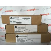 Quality Allen Bradley Modules 1785-L40C PLC-5/40 CPU Module For Controlnet Phase for sale