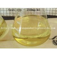250mg/ml Legal Anabolic Steroids Injections Bodybuilding Prohormones Testosteron Cypionate Manufactures