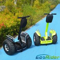 China Lithium Battery Power Off Road Mobility Scooters Remote Control 52Kg on sale