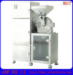 Pharmaceutical Crusher Machine (30B)