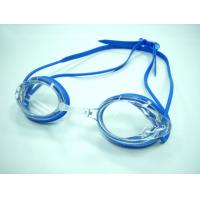 mirror coated swimming goggles Manufactures