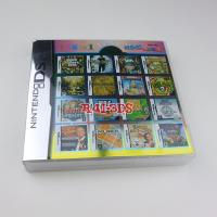 games / game card Manufactures