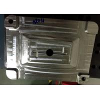 300k shots Automotive Injection Mold for LCD Frame with high gloss surface Manufactures