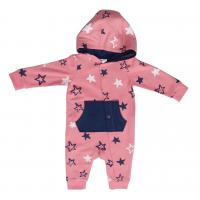 Spring / Summer Unisex Kids Clothes Long Sleeve For Newborn Infant Baby Manufactures