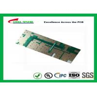 8 Layer Specail Quick Turn PCB Prototypes  with Frequency FR4 Milling Blind Layer L1-L4 Manufactures