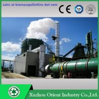 Buy cheap CE Approval Agricultural Dryer Machine/Sawdust Dryer Machine with Wood Sawdust Pellet Coal Gas LPG Diesel Oil Heater from wholesalers