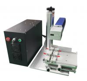 China Gold Laser Engraving Machine Fiber Laser Cutting Machine Table Top Laser Cutting Machine on sale