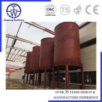 Industrial Stainless Steel Holding Tanks , Custom Stainless Steel Tanks 0 - 80kW Manufactures