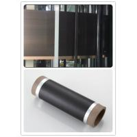 Both Side Coated Aluminum Foil 20um Thickness For Lithium - Ion Super Capacitor Manufactures