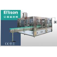 Automatic 5L 10L Water Rinsing Filling Capping Machine Monoblock System Manufactures