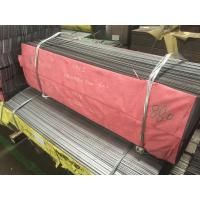 EN 1.4116 ( DIN X50CrMoV15 ) Stainless Steel Plate Hot Rolled Annealed Manufactures