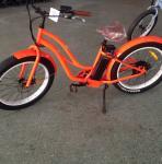 Shimano Acera 7 - speed Tourney womens mountain bicycle / bikes 36Kg G.W Manufactures