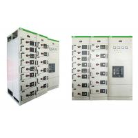 Voltage 12kV Electrical Low Tension Switchgear Power Distribution Cabinet GCK Manufactures