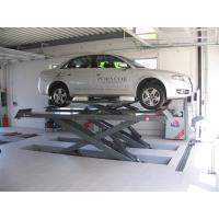 hydraulic Scissor Lift for car Manufactures