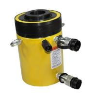 RRH SERIES, DOUBLE ACTING HOLLOW PLUNGER CYLINDERS Manufactures