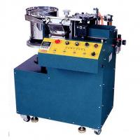 Auto Transistor Pcb Cutting Machine Forming Machine With Decollator Ml-309 Manufactures
