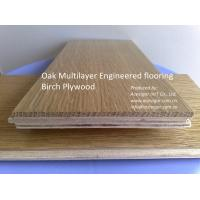 White Oak Engineered Flooring Manufactures