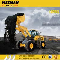 Buy cheap 5t wheel loader LG956L for sale from wholesalers