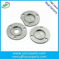 CNC Non-Standard Machining Parts for Auto Spare Parts , Precision Milling Parts Manufactures