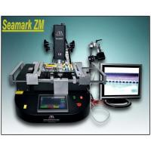 Rework bga chip ZM-R5860C BGA rework station Manufactures