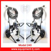 PS 240F Sprayer Manufactures