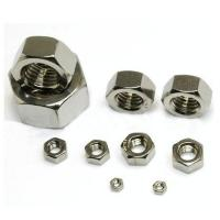Good Price Manufacturer Hex Collar Nuts Manufactures