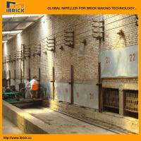 Clay brick factory green brick drying room chamber dryer Manufactures