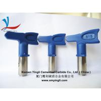 Airless Reversible Spray Tip Manufactures