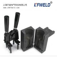 China Exothermic Welding Mould with Clamp, Exothermic Welding Metal Flux, High Quality on sale