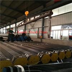 sch40 / sch80 / schstd / sch160 black painting cold drawnseamlesscarbon steelpipe Manufactures