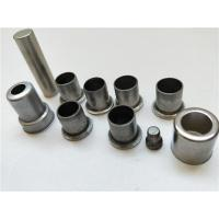 Sensor Shell Deep Drawing Die Pipe Fittings Aluminum Tooling Material 0.5mm Thickness Manufactures