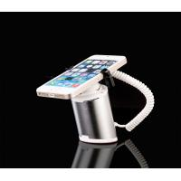 COMER anti-theft devices alarm Mobile phone holders for retail displays with high security gripper Manufactures